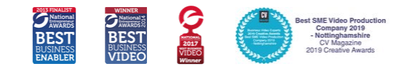 award winners logos